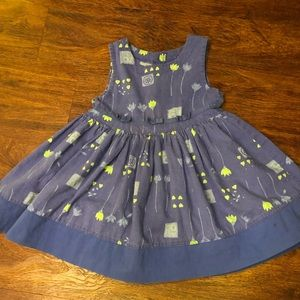 Vintage toddler dress!
